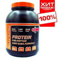 Протеин для быстрого роста мышц для начинающих 2кг. от BioLine Nutrition + GABA 80%