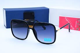 Женские солнцезащитные квадратные очки Rita Bradley 8113 с01Р