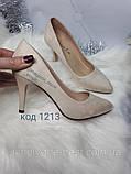 Классические туфли лодочки, фото 7