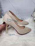 Классические туфли лодочки, фото 3