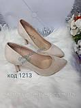 Классические туфли лодочки, фото 8