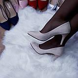 Классические туфли лодочки, фото 5