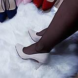 Классические туфли лодочки, фото 4