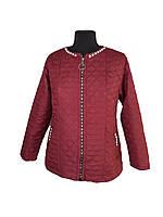 Куртка женская демисезонная 54,56,60 р