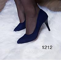 Классические туфли лодочки, фото 1