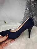 Класичні туфлі човники, фото 9