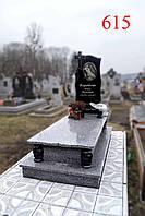 Памятник с точеными углами, фото 1