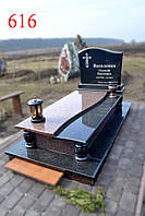 Памятник из гранита, фото 1