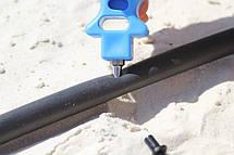Дырокол 3 мм Presto-PS для слепой трубки (SP-0103), фото 3