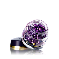 Интенсивно подтягивающие капсулы для лица «Королевский бархат» от Орифлейм