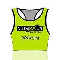 Жіночий топ Nutrixxion для триатлону L