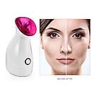 [ОПТ] Нано косметическое паровое устройство для лица Facial nano steamer, фото 2