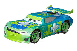Тачки 3: Ноа Гёджек (Noah Gocek) Disney Pixar Cars от Mattel, фото 3