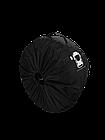 Комплект чехлов для колес Coverbag Premium S черный 4шт., фото 2
