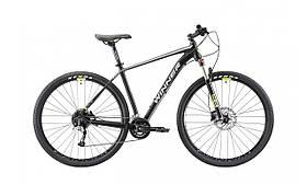 """Велосипед Winner Solid - DX 29"""" 2020 гидравлика"""