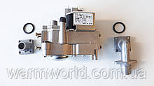Газовый клапан KSV-15 World Plus 20 Kiturami