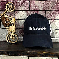 Бейсболка - В стиле Timberland (Синяя)