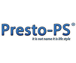 Оборудование Presto-PS