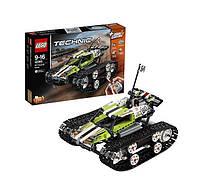 Конструктор LEGO TECHNIC Скоростной вездеход с ДУ 42065