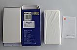 Зовнішній акумулятор Xiaomi Redmi Power Bank 10000 mAh White PB100LZM, фото 7