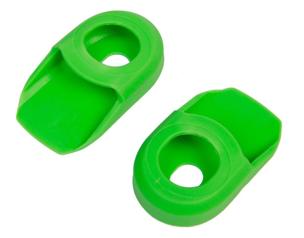 Защита для лапкишатунов PRO, зеленая, 2 шт