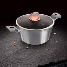 Набор посуды 15 пр. из кованого алюминия, фото 2