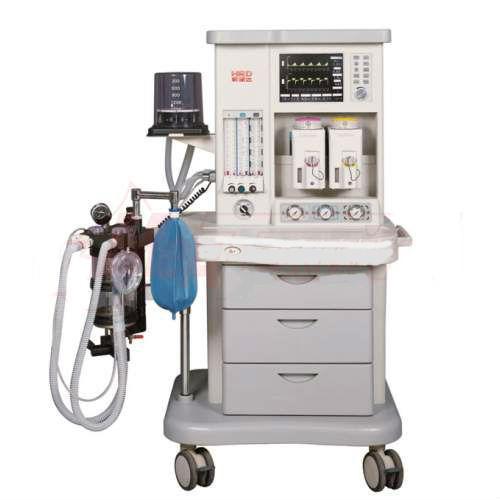 Наркозно-дыхательный аппарат GSM-IIIC