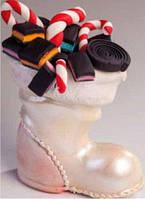 Форма кондитерская ботиночек
