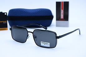 Солнцезащитные мужские прямоугольные очки Matrix 8615 с9-91