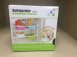 Дополнительный подвесной контейнер для холодильника и дома, фото 7