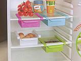 Дополнительный подвесной контейнер для холодильника и дома, фото 8