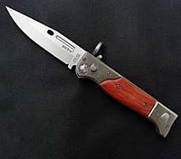 Нож выкидной (на кнопке) AK-47