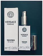 Парфюмированная вода Versace Versense 60 мл тестер