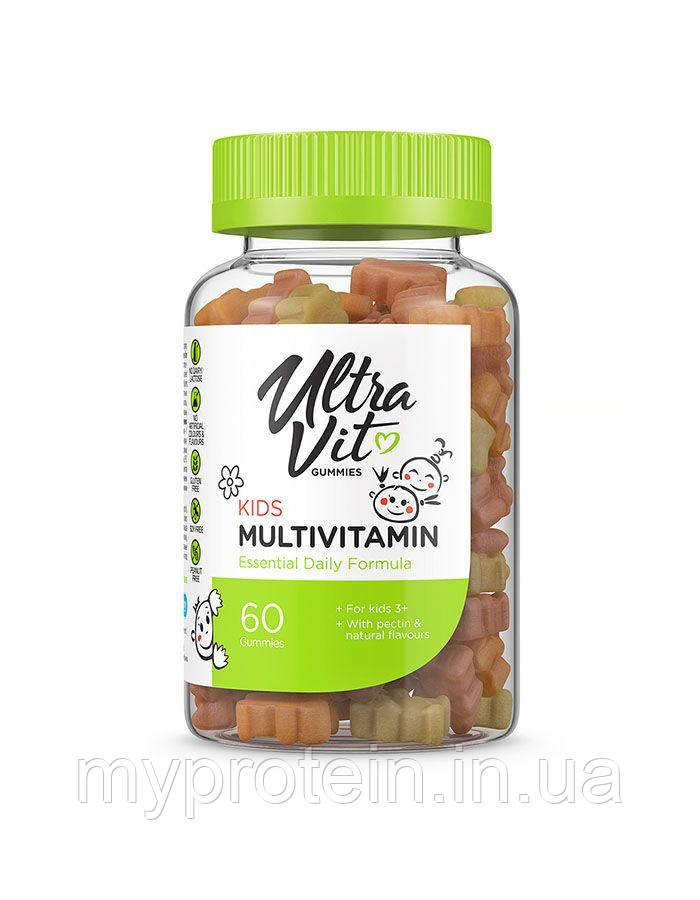 VP LabВитамины для детейKids Multivitamin60 gummies