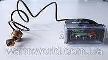 Манометр Hisco N128434 World Plus 20 Kiturami