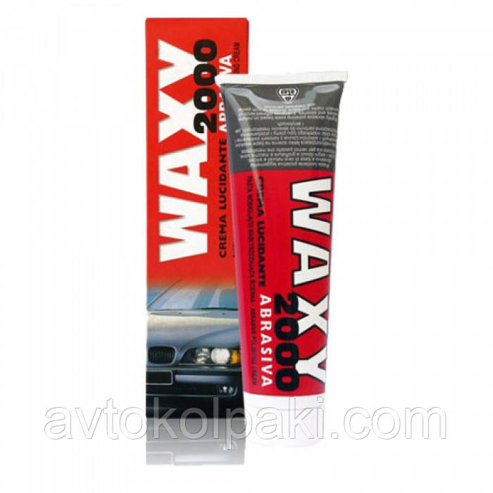 Полироль ATAS WAXY 2000 150мл