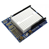 Плата расширения Arduino UNO Proto Shield
