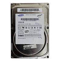 Жесткий диск Samsung 40Gb SP0411N IDE 3,5  7200 PATA