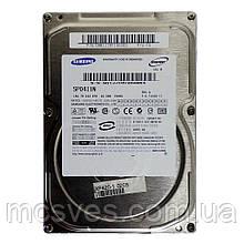Жорсткий диск Samsung 40Gb SP0411N IDE 3,5 7200 PATA