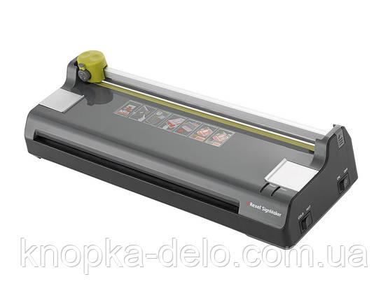 Ламинатор REXEL SignMaker А3 125мкм (2104152EU), фото 2