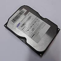 Жесткий диск Samsung 40Gb SP0401N IDE 3,5  7200 PATA