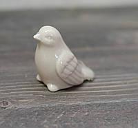 Птичка керамическая кофейная