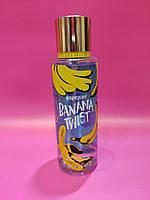 Спрей для тела Victoria's Secret Banana Twist Fragrance Mist