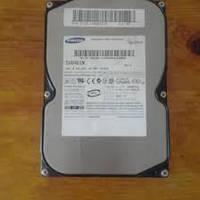 Жесткий диск Samsung 40Gb SV0401N IDE 3,5  5400 PATA