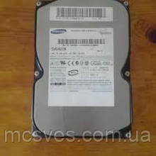 Жорсткий диск Samsung 40Gb SV0401N IDE 3,5 5400 PATA