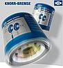 II41300F Картридж влагоотделителя DAF 1391510 (EURO 3) Knorr-Bremse
