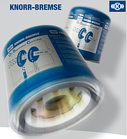 II41300F Картридж влагоотделителя DAF 1391510 (EURO 3) Knorr-Bremse, фото 1