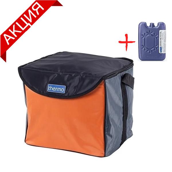 Термосумка Thermo Icebag 12 IB-12 (сумка-холодильник, изотермическая сумка)
