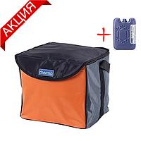 Термосумка Thermo Icebag 12 IB-12 (сумка-холодильник, изотермическая сумка), фото 1