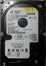 Жорсткий диск Western Digital 40 Гб 400ZB 40 Гб IDE